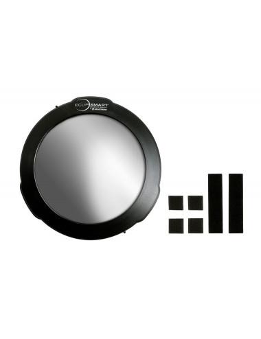 Filtre solaire EclipSmart pour Celestron SC 8