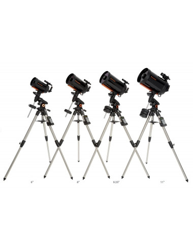 Telescope Advanced VX SC 1100 Celestron