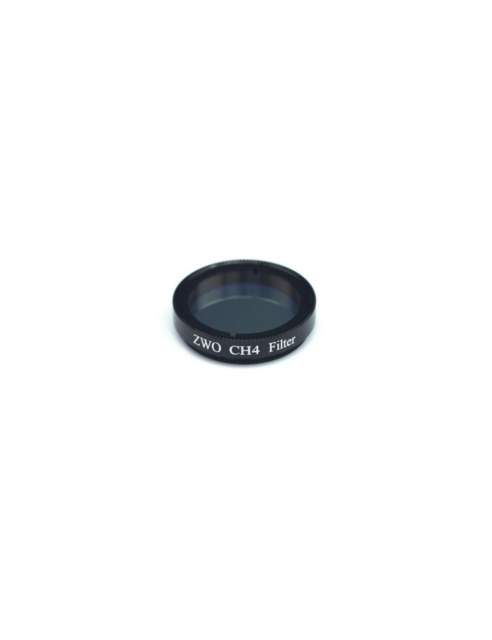 Filtre CH4 méthane 20nm ZWO coulant 31.75mm
