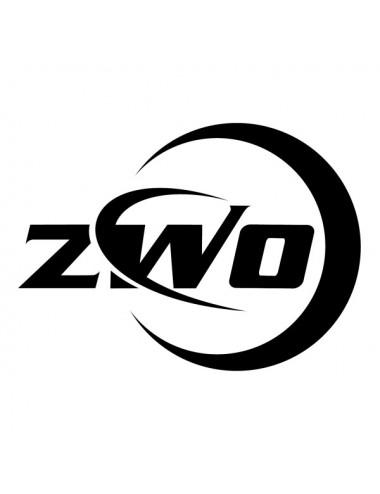 Vitre de protection pour caméra ZWO D25AR