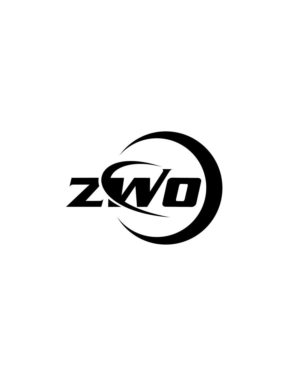 Vitre de protection pour caméra ZWO D25IR-CUT