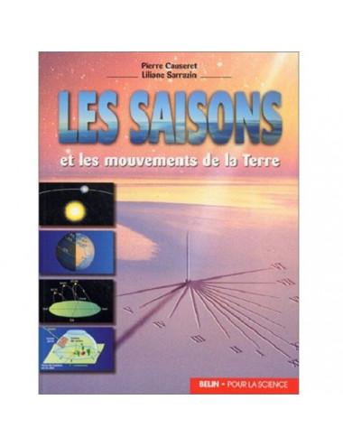 Les saisons et les mouvements de la Terre