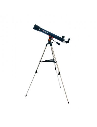 Lunette Celestron AstroMaster LT 60 AZ