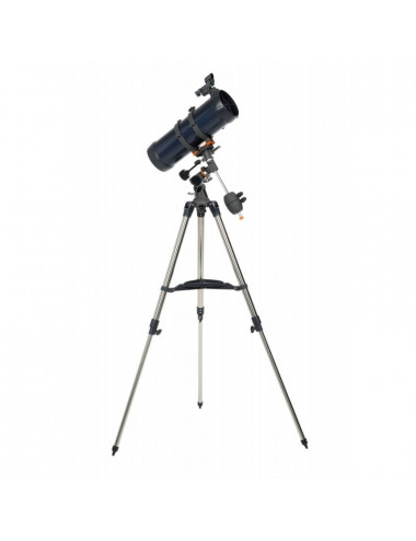 Télescope AstroMaster catadioptrique 114/1000 EQ Celestron