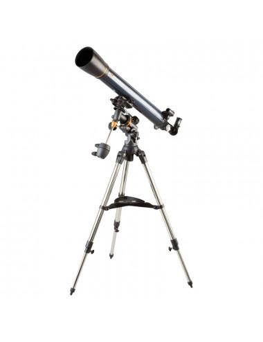 Lunette AstroMaster R90 EQ Celestron