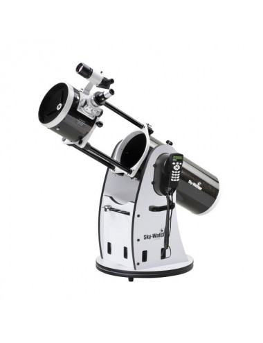 Télescope Dobson Sky-Watcher 200/1200 FlexTube Go-To