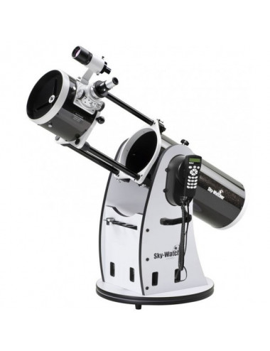 Telescope Dobson FlexTube GoTo 400/1800 Sky-Watcher