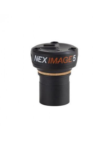 Camera NexImage 5MP Celestron