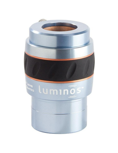 Barlow 50.8mm 2.5x Luminos Celestron
