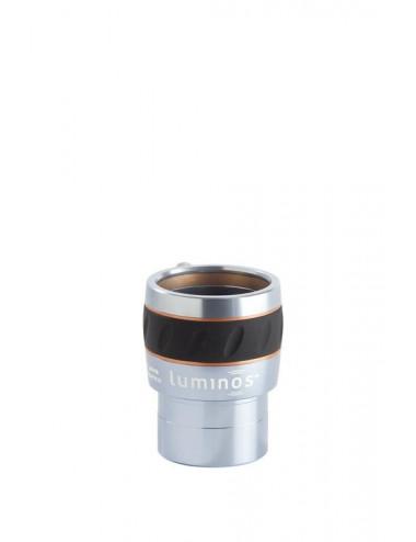 Barlow 50.8mm 2.5x Luminos Celestron
