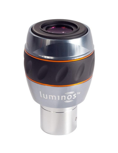 Oculaires Luminos Celestron