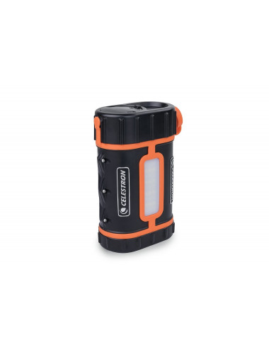Alimentation PowerTank Pro LFP Lithium Celestron