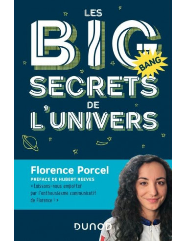 Les Big (bang) Secrets de l'Univers
