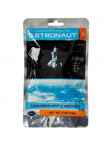 Astronaut Food Morceaux Pomme-Canelle