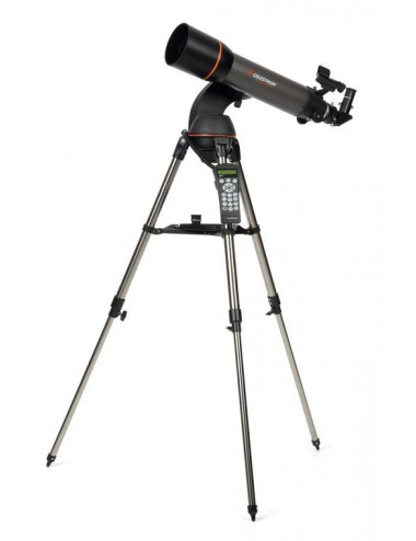 Lunette Nexstar 102 SLT Celestron